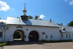 Псков. Снетогорский монастырь