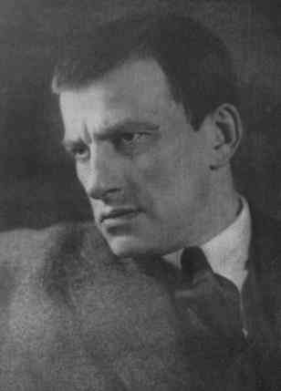Маяковский Владимир Владимирович, Фото 1929 г.