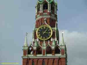 Кремлевские куранты (Москва)