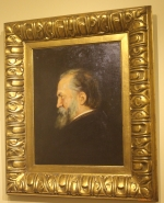 Дом-музей А. И. Герцена. Портрет А.И. Герцена