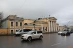 Москва, Моховая улица, д. 6-8 (Городская усадьба Шаховских-Красильщиковой)