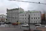 Москва, Моховая улица, д. 14-16)