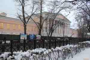 Москва,  Московская городская дума