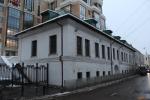 Москва, Большой Афанасьевский переулок 24
