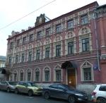 Москва, Улица Петровка, д. 28 стр. 6