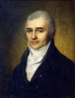 Портрет графа Л.К.Разумовского