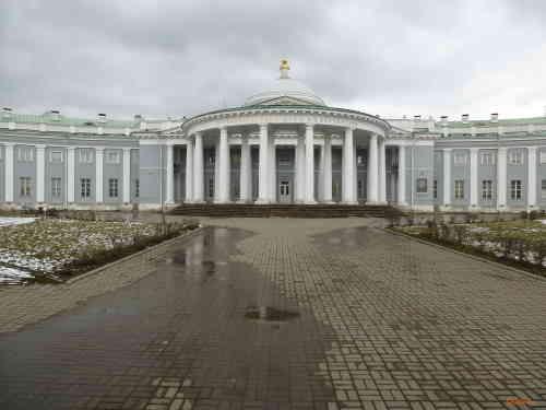 Институт скорой помощи имени Н.В.Склифосовского (Москва)