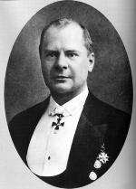 Елисеев Григорий Григорьевич