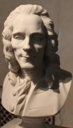 Портрет Вольтера (1770-е гг.), Мари-Анн Колло, Государственный Эрмитаж