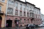 Санкт-Петербург. Музей В. В. Набокова