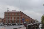 Санкт-Петербург. Центральный военно-морской музей