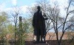 Кронштадт. Памятник Ленину В.И.