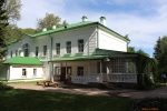 Ясная поляна. Дом Л. Н. Толстого