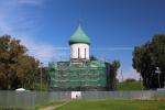 Переславль-Залесский. Спасо-Преображенский собор