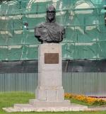 Переславль-Залесский. Памятник Александру Невскому