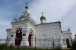 Сима. Церковь Дмитрия Солунского