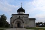 Юрьев-Польский. Георгиевский собор