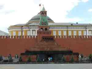 Мавзолей Ленина (Москва)