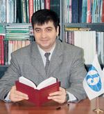 Джаарбеков Станислав Маратович