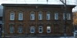 Иркутск, Улица Декабрьских событий, дом 76