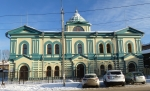 Иркутск, Синагого
