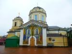 Симферополь, Свято-Троицкий собор (Улица Одесская, д. 12)