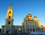Тула, Свято-Успенский собор
