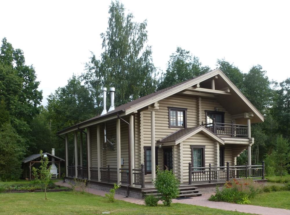 Отель Лепота