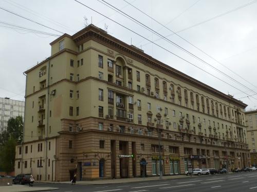 Москва, Проспект Мира дом 70