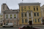 Москва. Проспект Мира дом 16