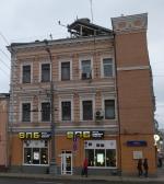 Москва. Проспект Мира дом 2