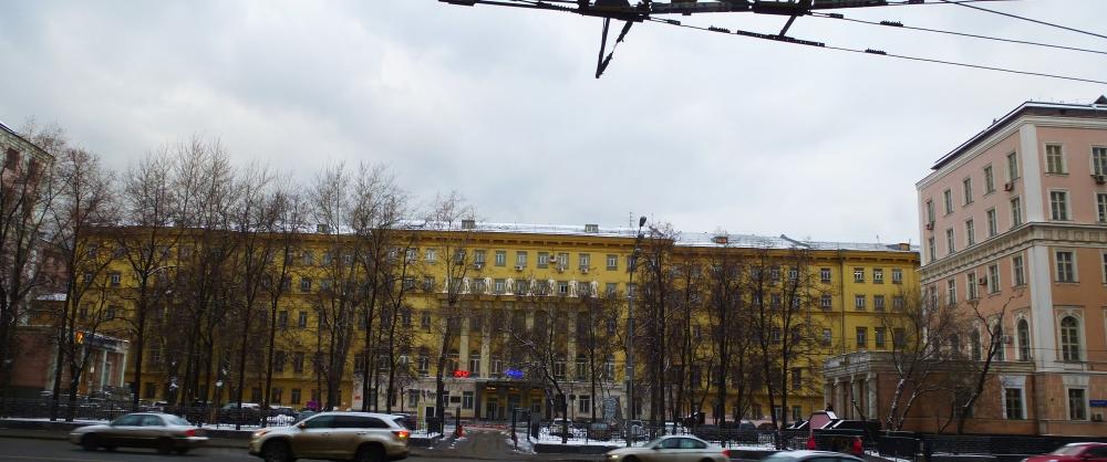 1 ая инфекционная больница москва официальный