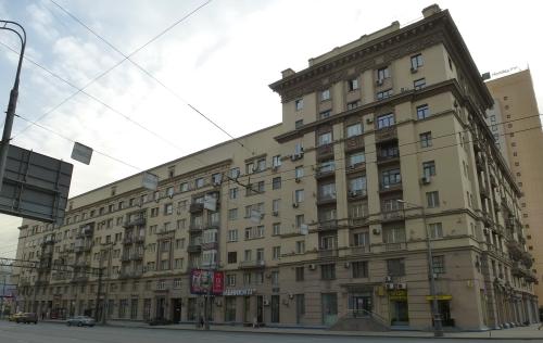 Москва, Проспект Мира дом 79