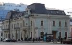 Москва, Проспект Мира, дом 41 строение 1