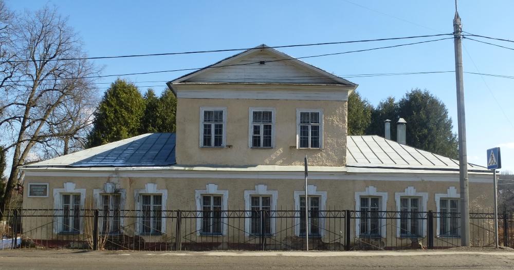 Санаторий Вороново
