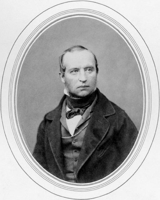Одоевский Владимир Фёдорович